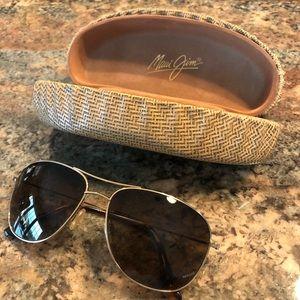 Maui Jim Women's Baby Beach Sunglasses